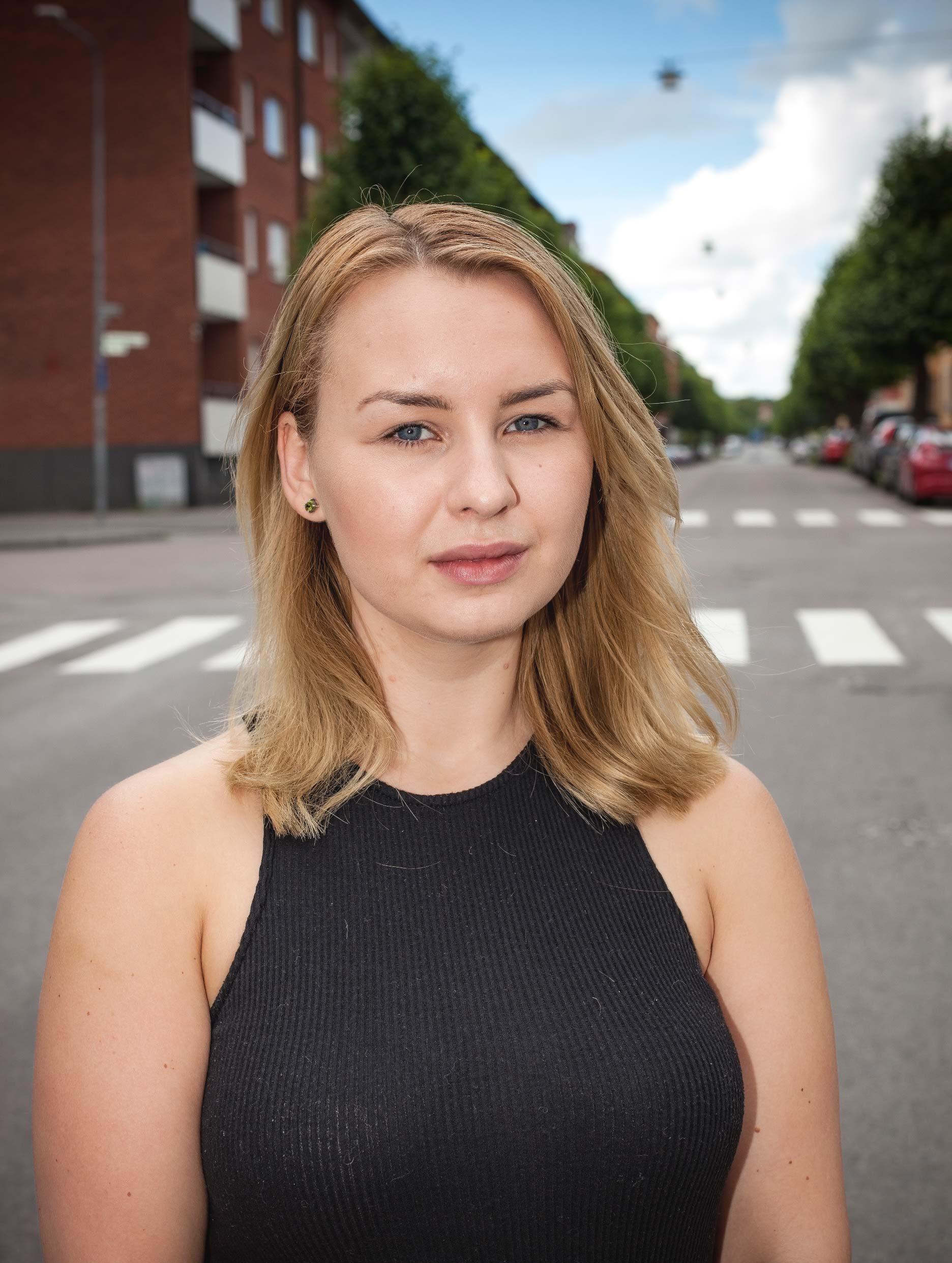 Lilia Romanevitch