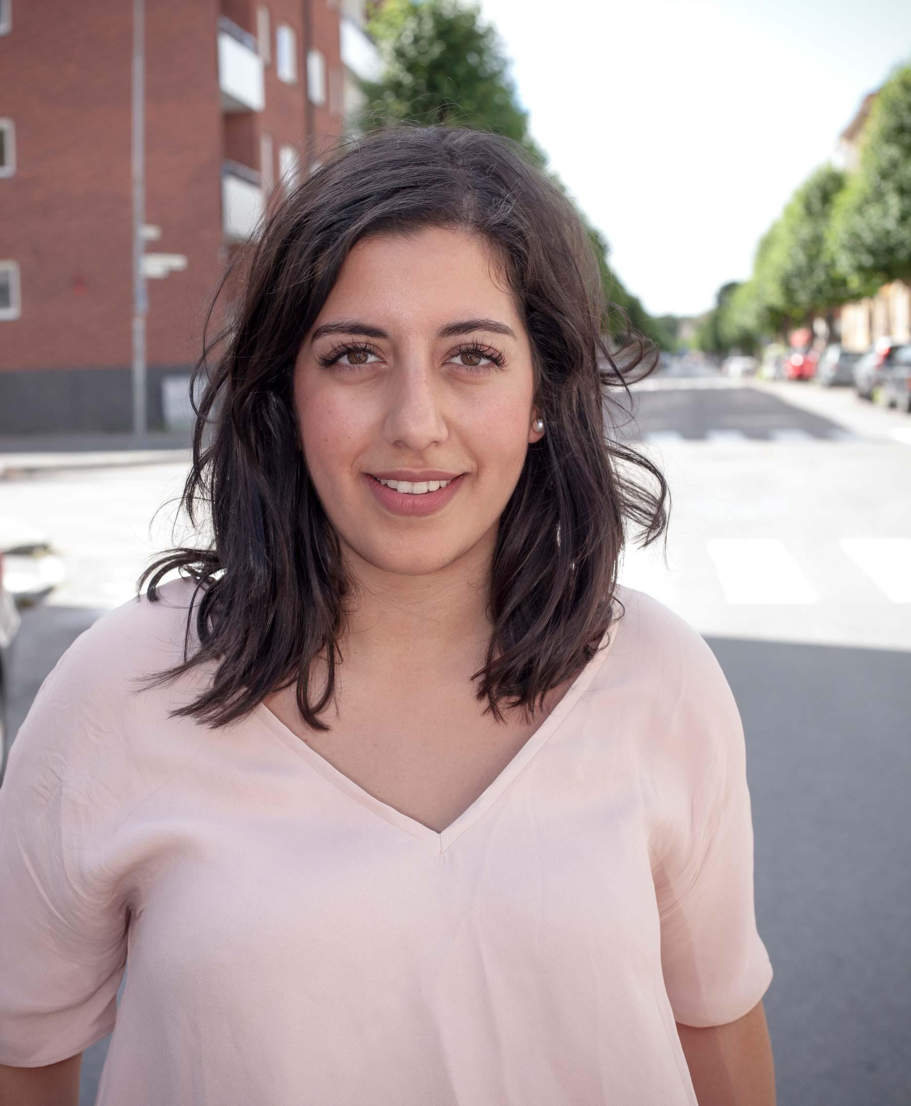 Simona Mohamsson