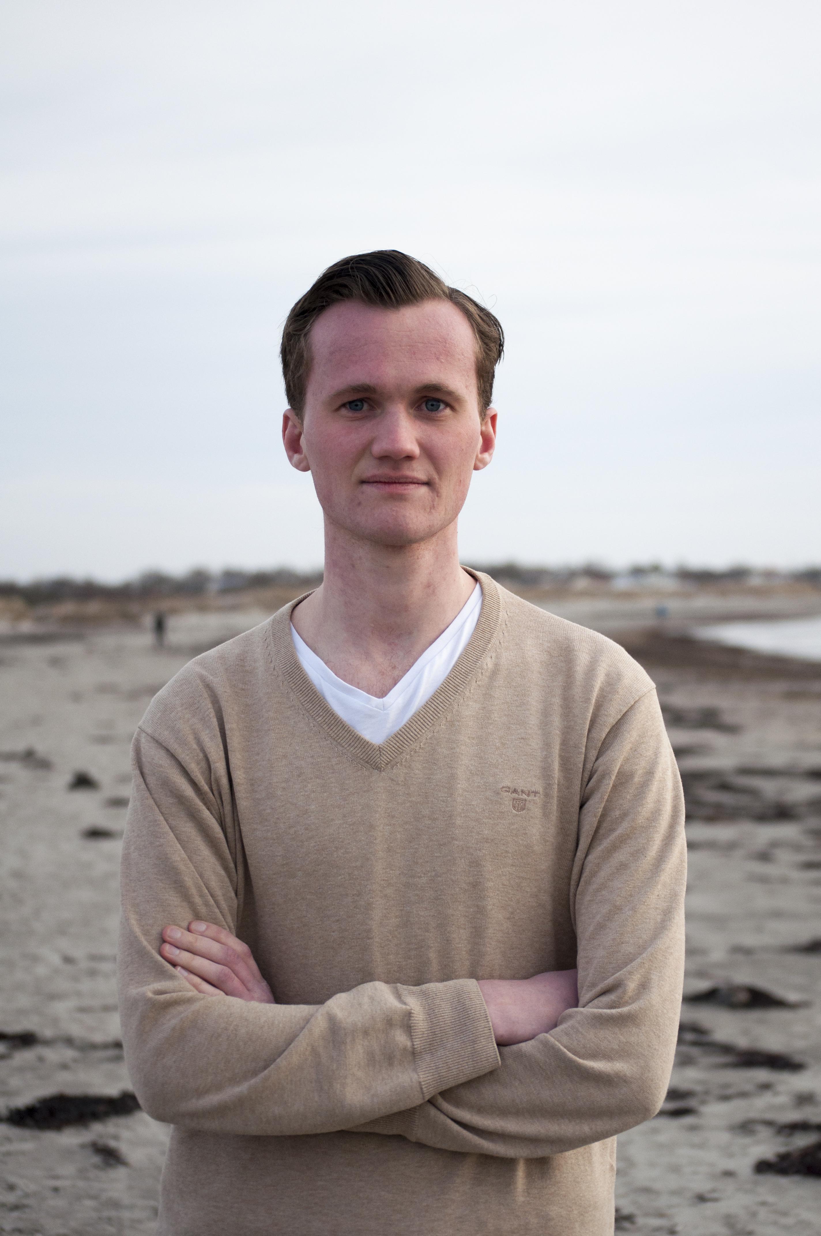 Erik Styrud