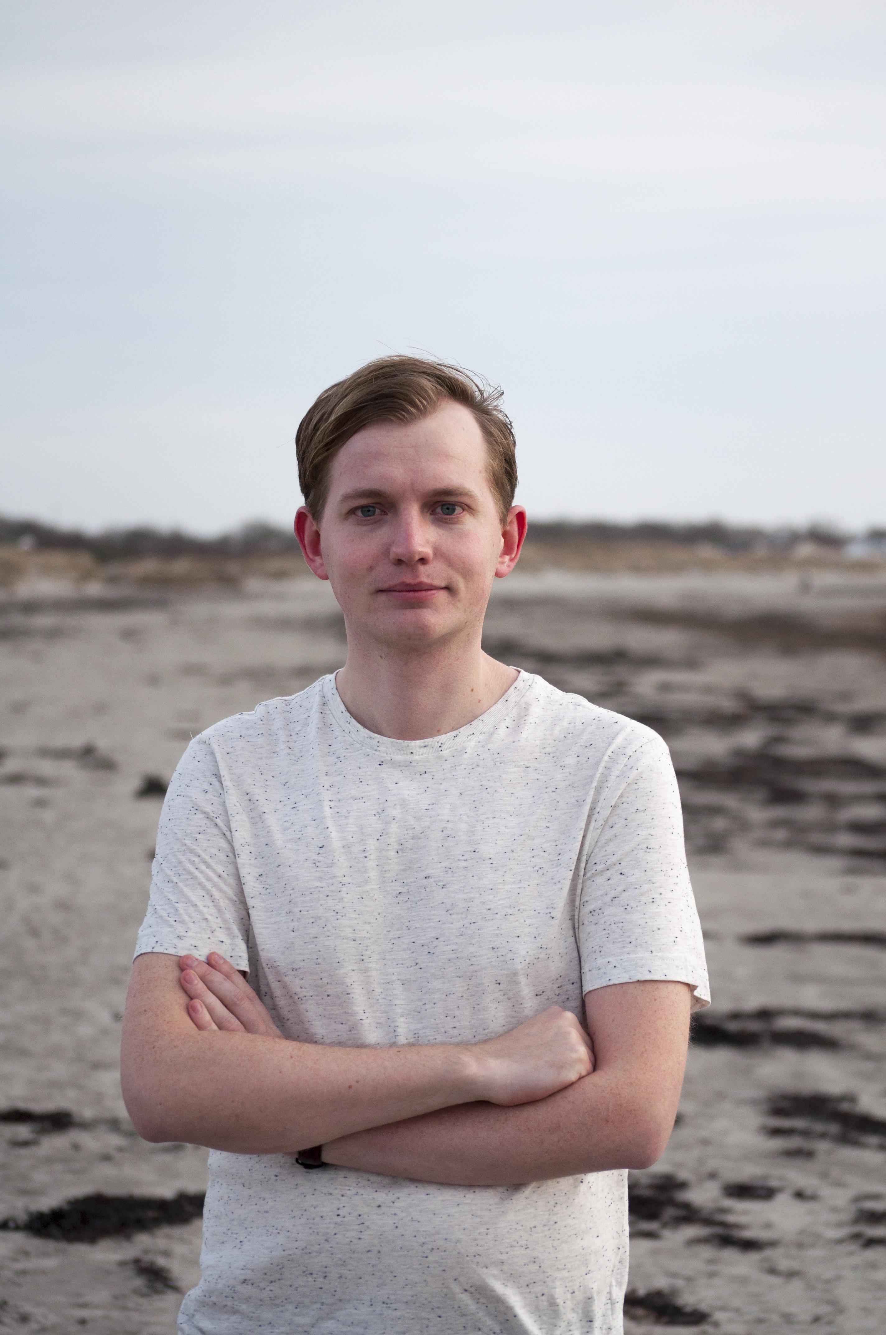 Marcus Nilsen