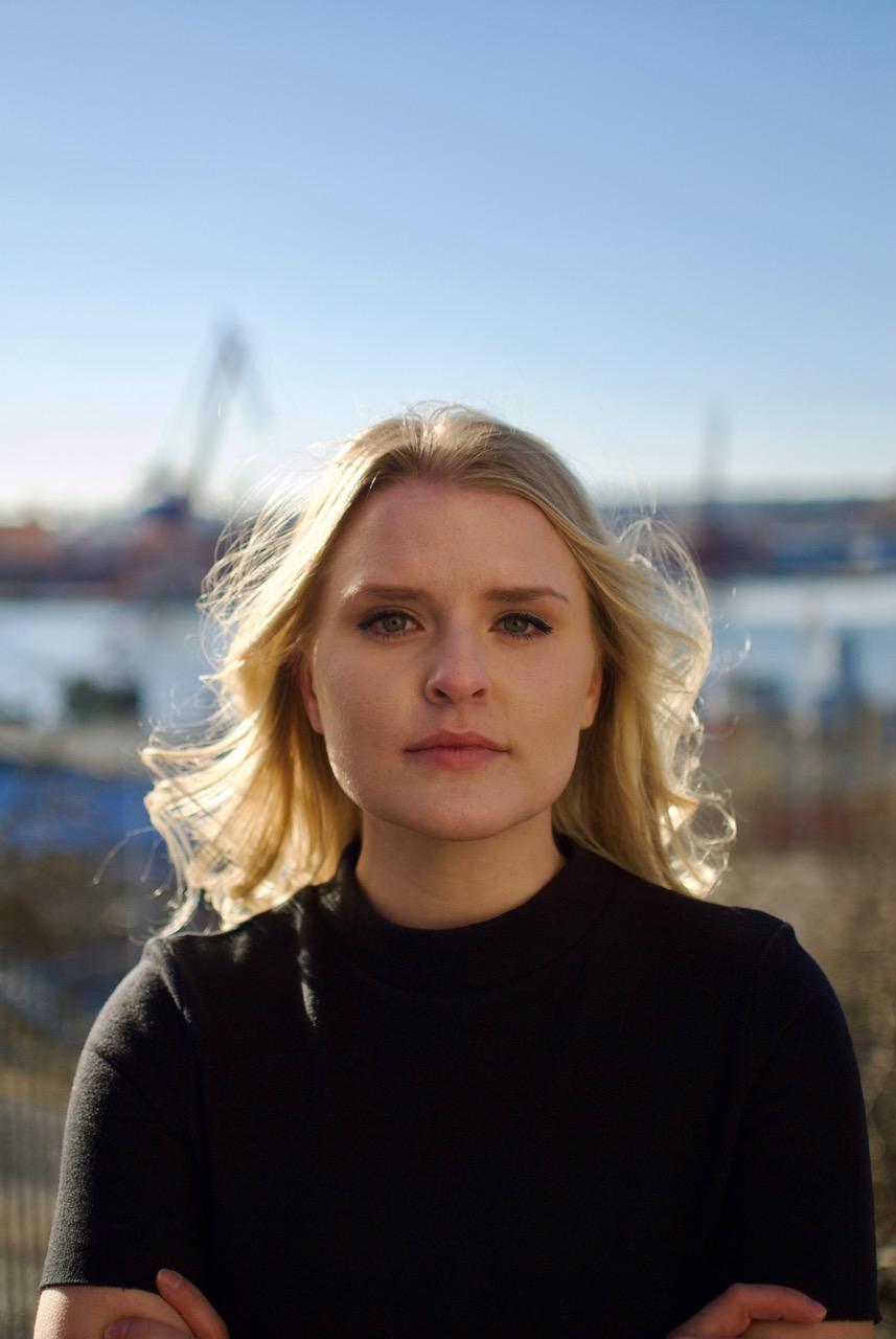 Victoria Viklund