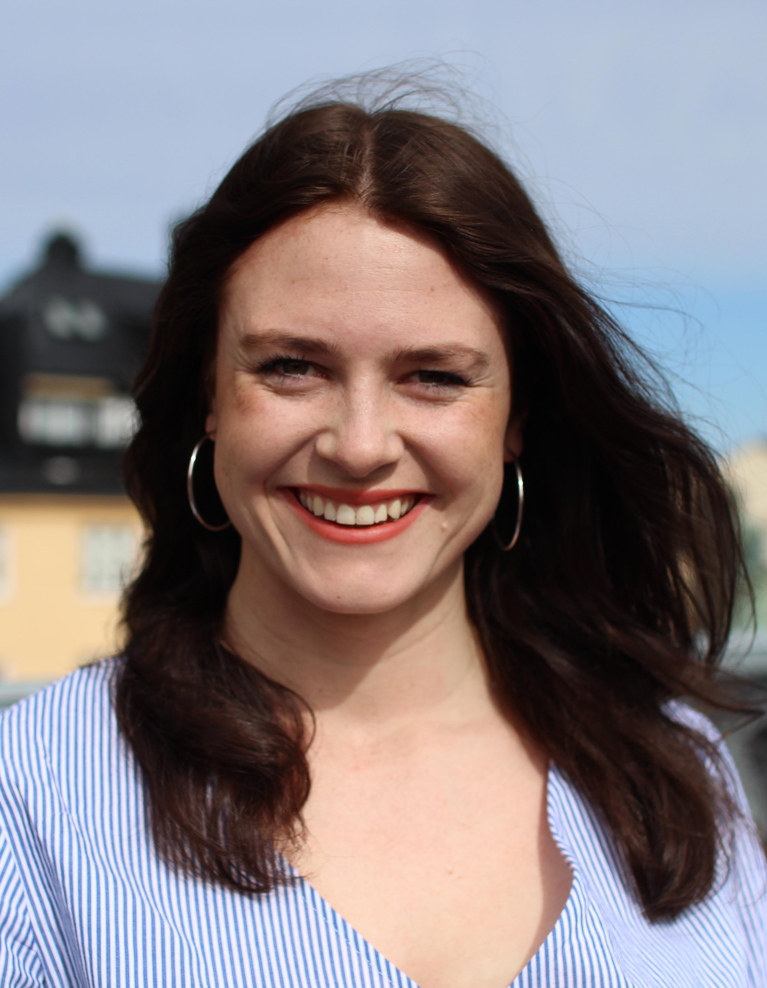 Emilie Tilstam