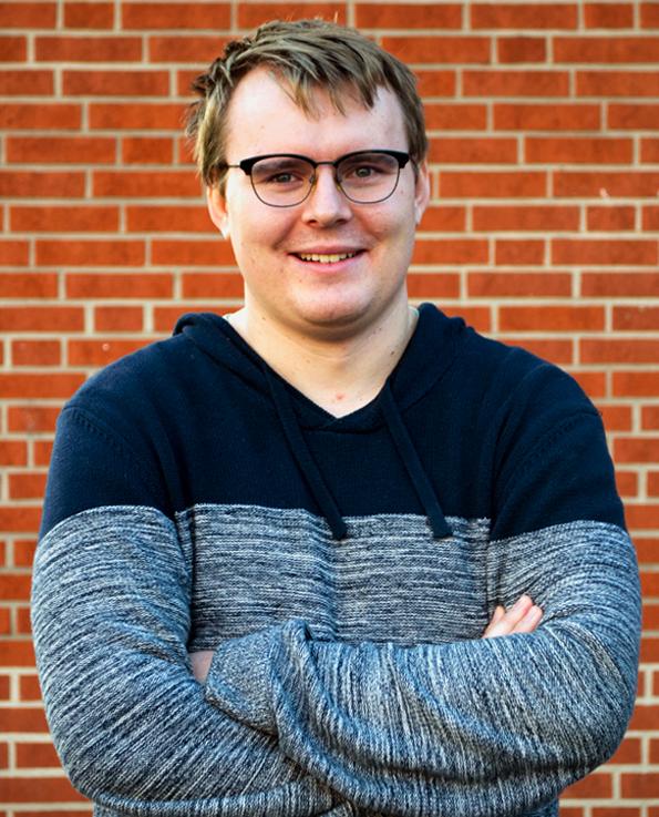 Christoffer Karlsson