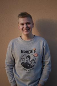 Styrelseledamöter Jacob Jonasson Halland