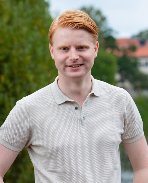 Karl Philip Nilsson