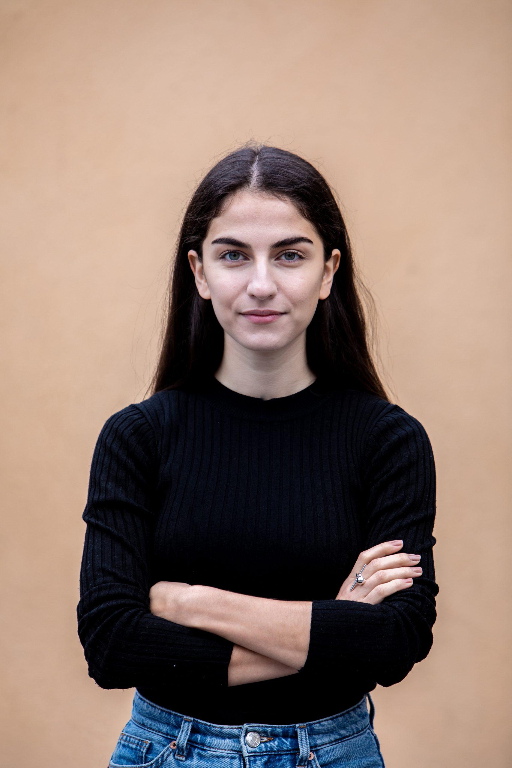 Romina Pourmokhtari
