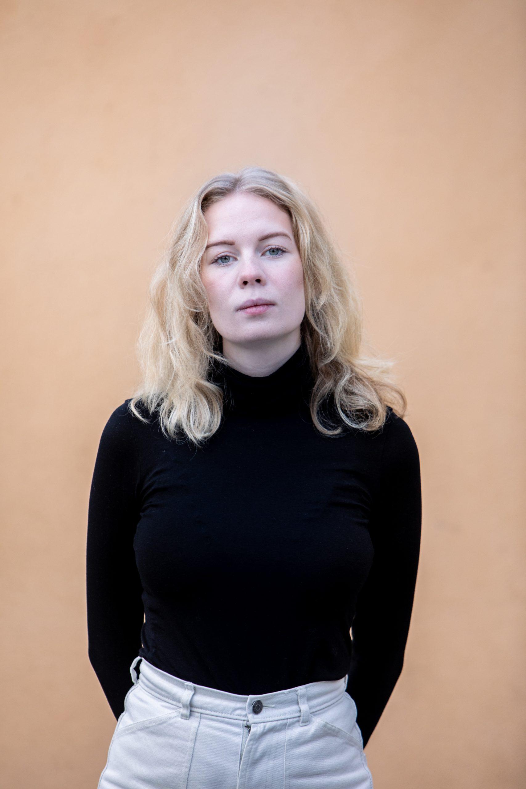 Frida Jansson
