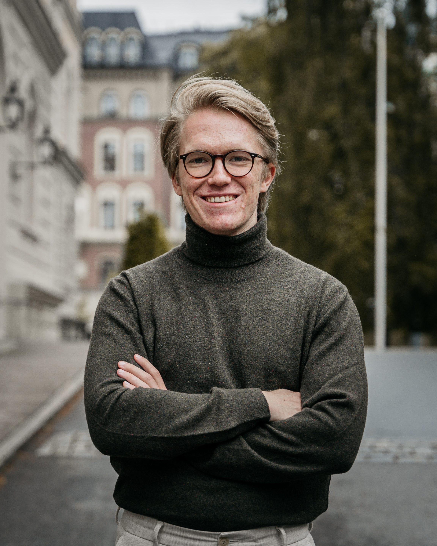 Alex Nilsson