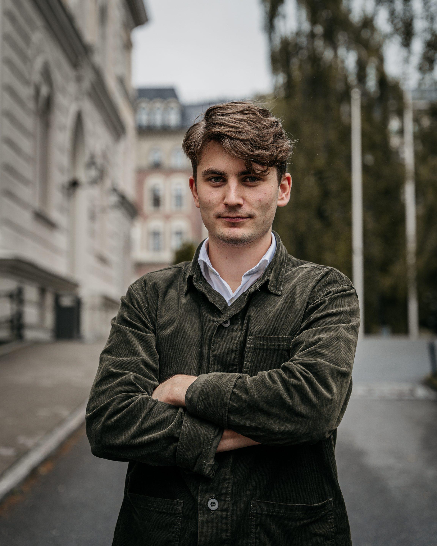 Anton Holmlund