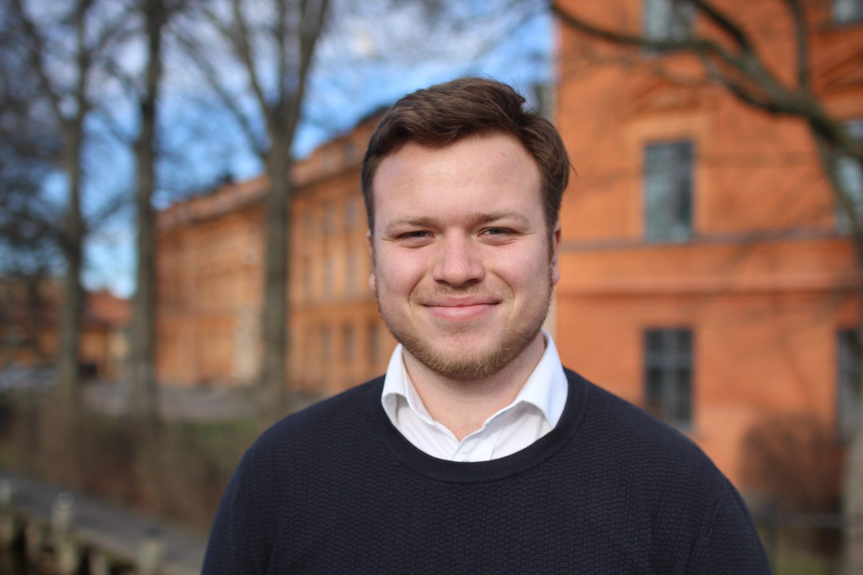 Hannes Sjöberg